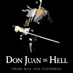 book cover image, guy with sword