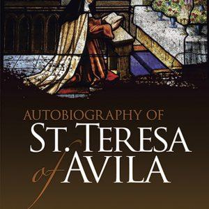 book cover image, woman praying