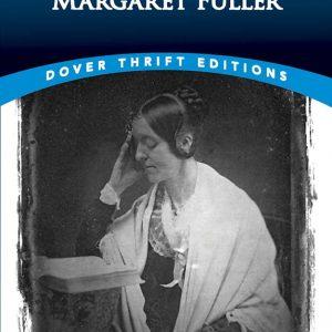 book cover image of margaret fuller