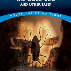 book cover image skull bug