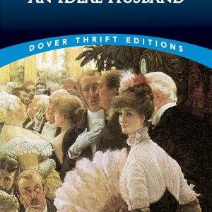 book cover image, people at party