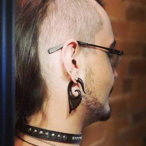 Spellstone Earrings