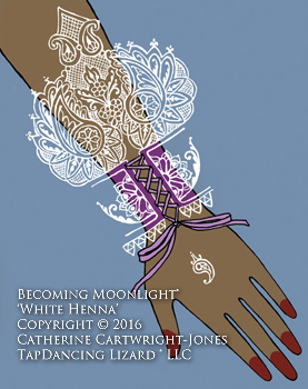 free becoming moonlight design